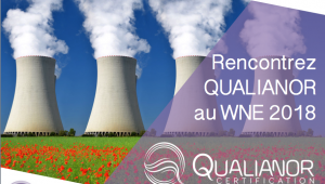 Qualianor au WNE 2018