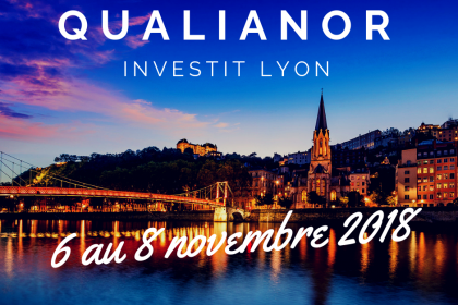 Qualianor salon radioprotection lyon 2018
