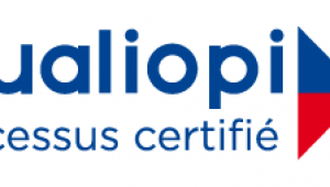 Logo qualiopi certification rnq